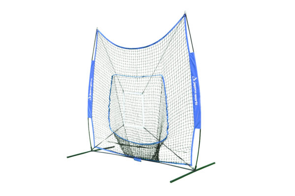 Pitching & Soft Toss Baseball Screen