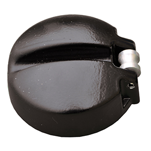 Top Cap (Black)